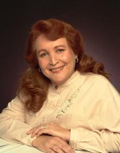 Terry Irene Blain