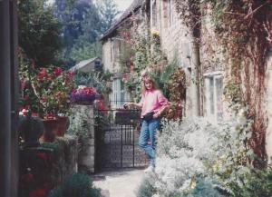 Linda Gate